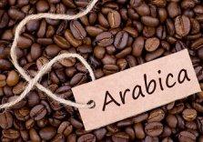 Cà phê Arabica S18 chế biến khô